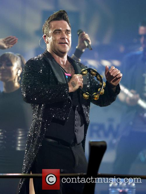 Robbie Williams 13