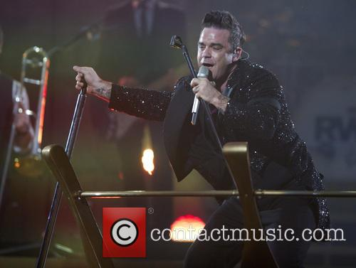 Robbie Williams 17