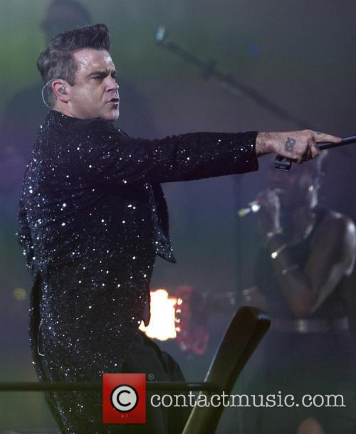 Robbie Williams 27