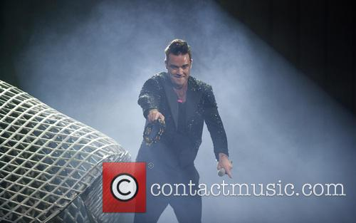 Robbie Williams 29