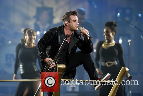 Robbie Williams 41