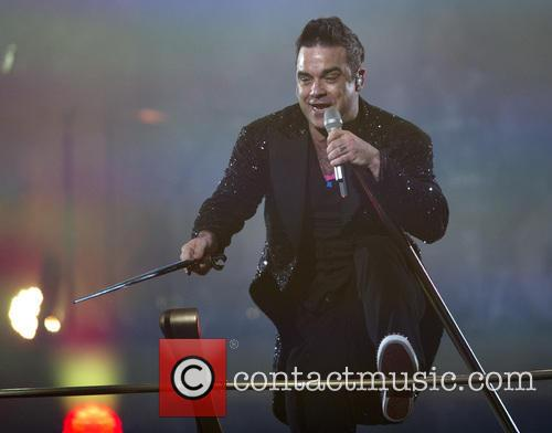Robbie Williams 42