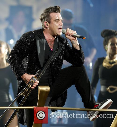 Robbie Williams 44