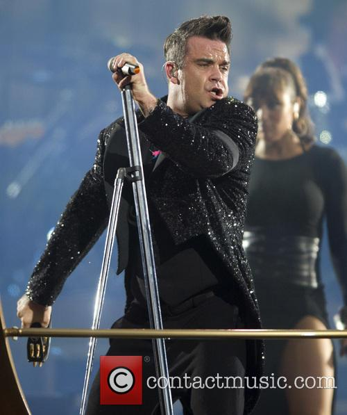 Robbie Williams 46