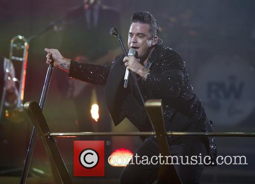 Robbie Williams 50