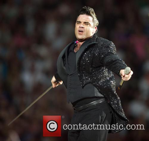 Robbie Williams 54