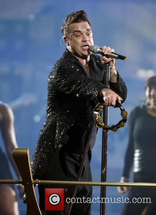 Robbie Williams 55