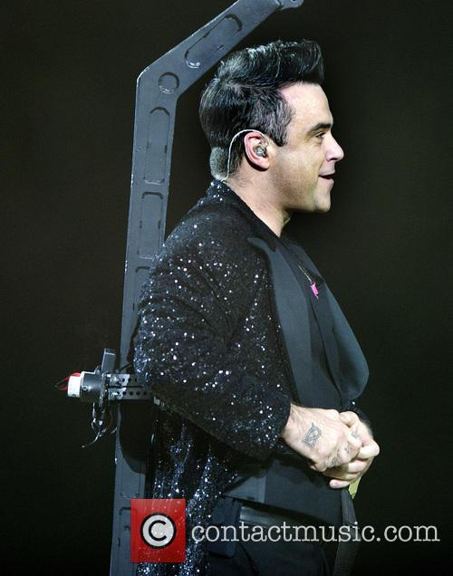 Robbie Williams 56