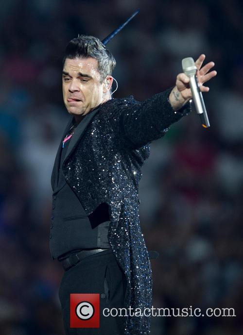 Robbie Williams 58