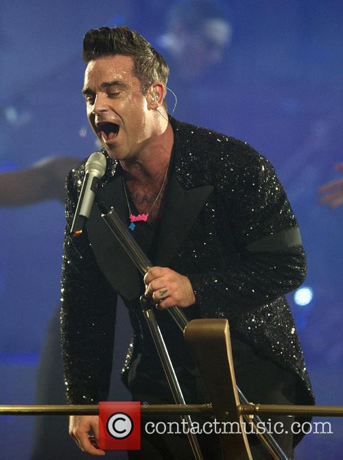 Robbie Williams 63