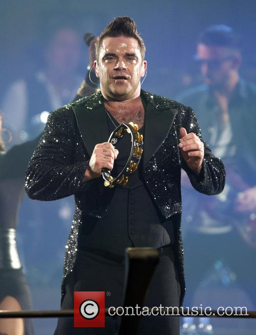 Robbie Williams 64