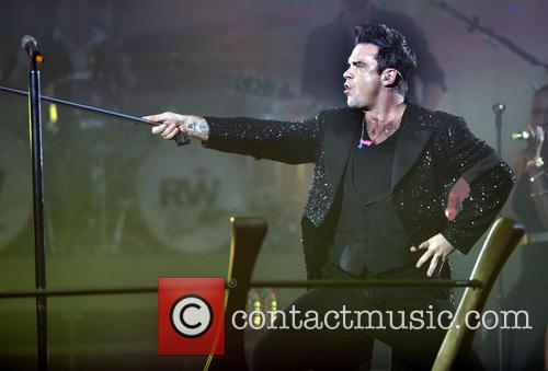 Robbie Williams 65