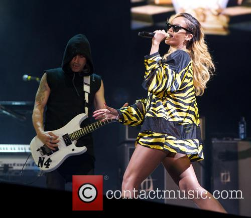 T in the Park 2013 - Day Two - Performances