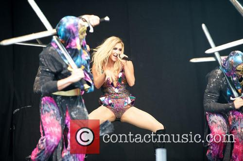 kesha t in the park 2013  3760284
