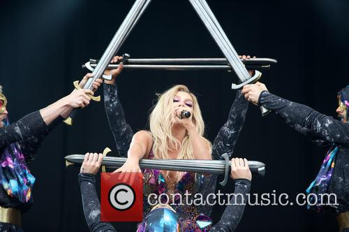 kesha t in the park 2013  3760285
