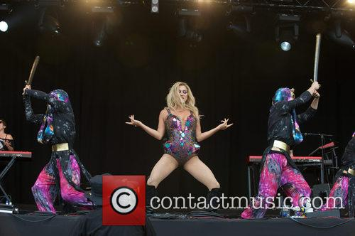 kesha t in the park 2013  3760306
