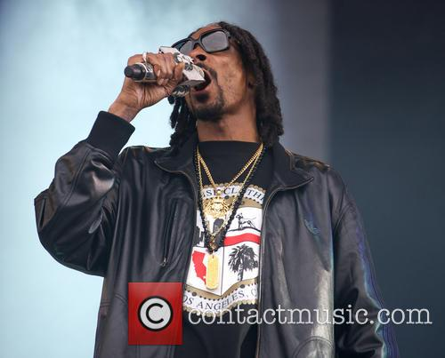 Snoop Dogg and Snoop Lion 4