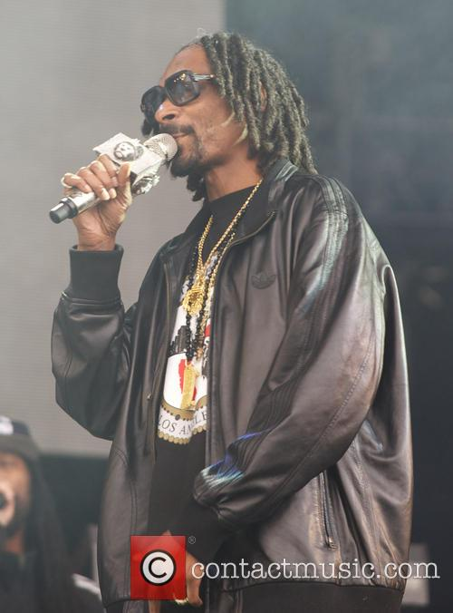 Snoop Dogg and Snoop Lion 5