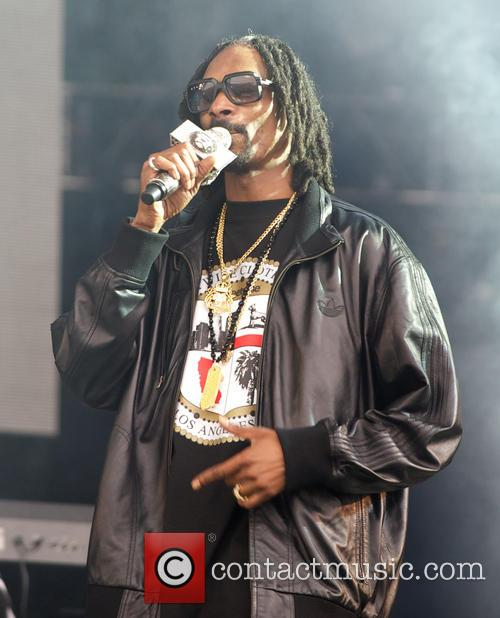 Snoop Dogg and Snoop Lion 6