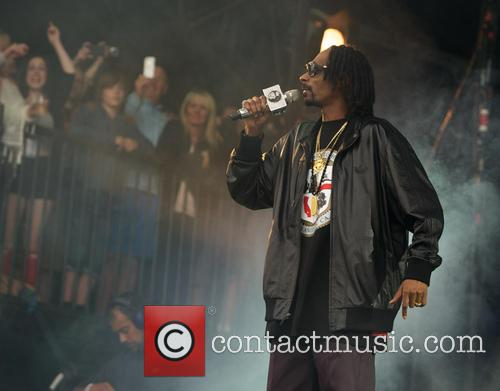 Snoop Dogg and Snoop Lion 7