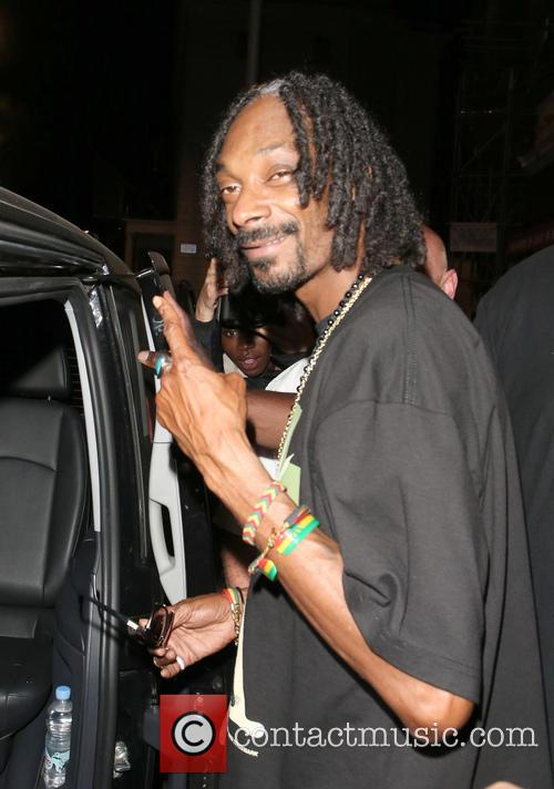 Snoop Lion and Snoop Dogg 20
