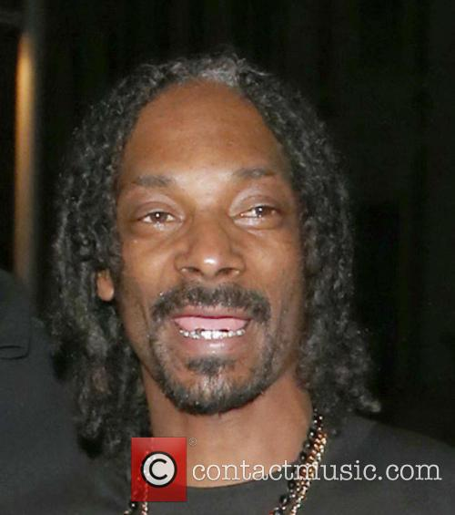 Snoop Lion and Snoop Dogg 26