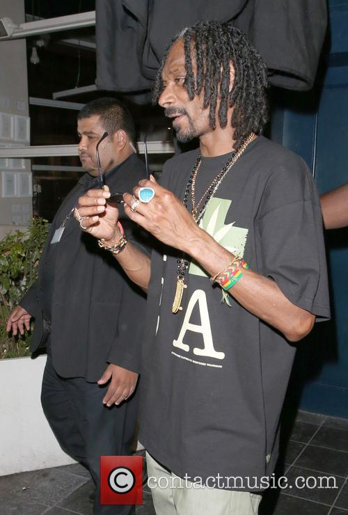 Snoop Lion and Snoop Dogg 29