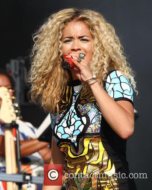 rita ora yahoo wireless at queen elizabeth 3760461