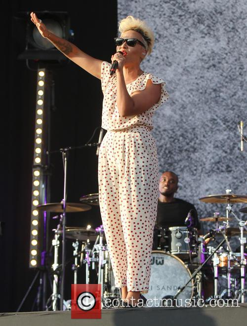 emeli sande yahoo wireless festival 3760523