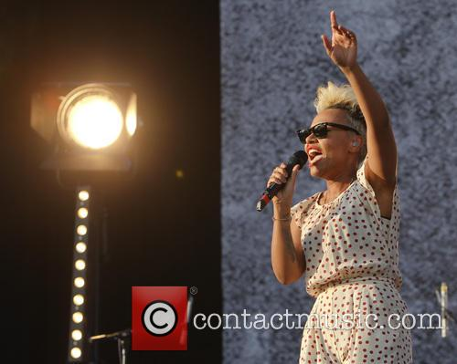 emeli sande yahoo wireless festival 3760530