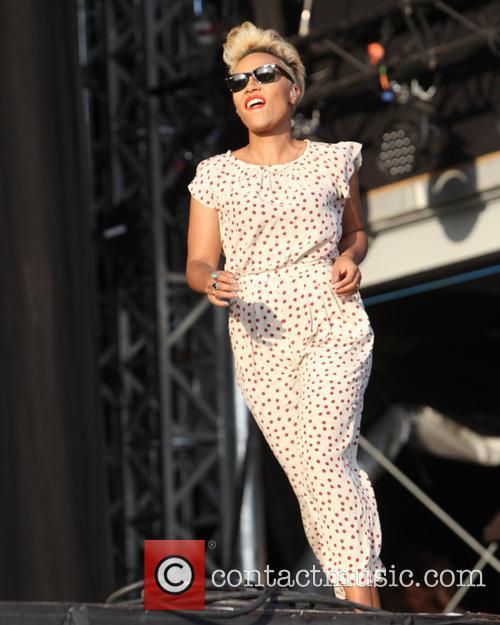Emeli Sande, Queen Elizabeth Olympic Park, Wireless Festival