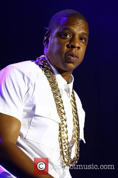 Jay-Z, Wireless Festival