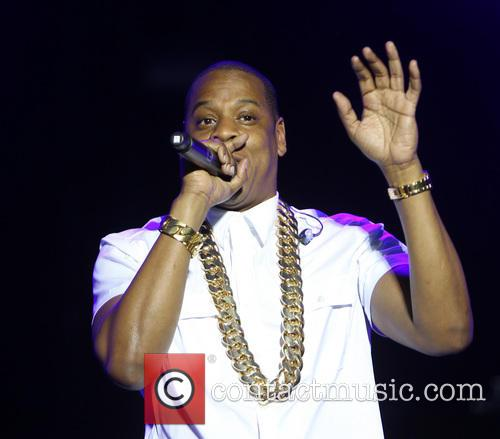 Jay Z 25