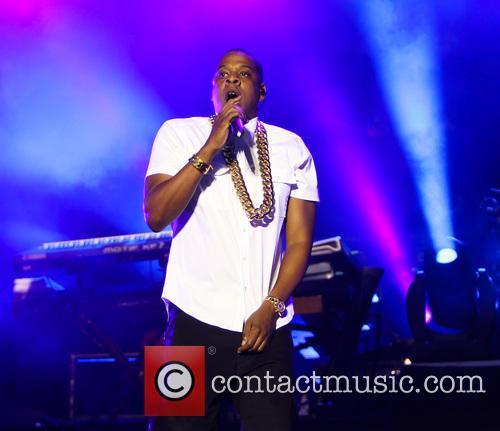 Jay Z, Queen Elizabeth Olympic Park, Wireless Festival