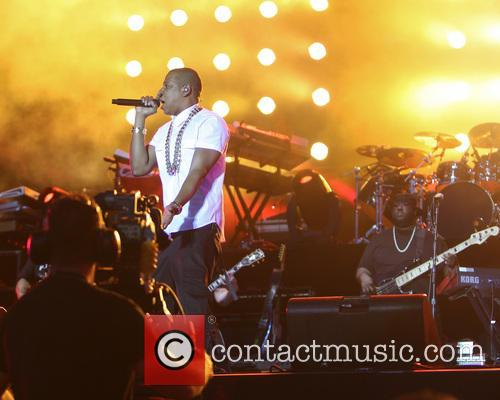 Jay Z, Queen Elizabeth Olympic Park, Wireless Festival