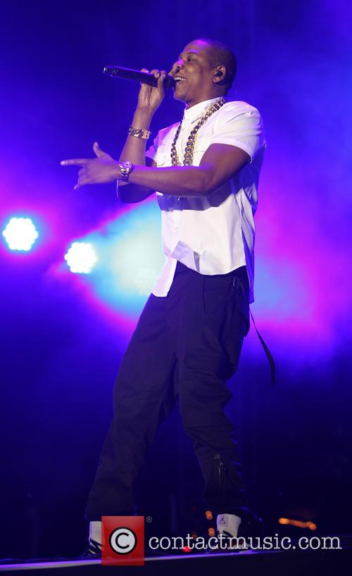 Jay-Z, Wireless Festival