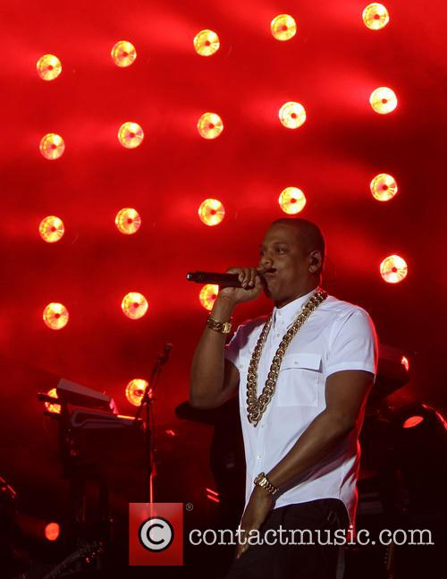 Jay Z 50