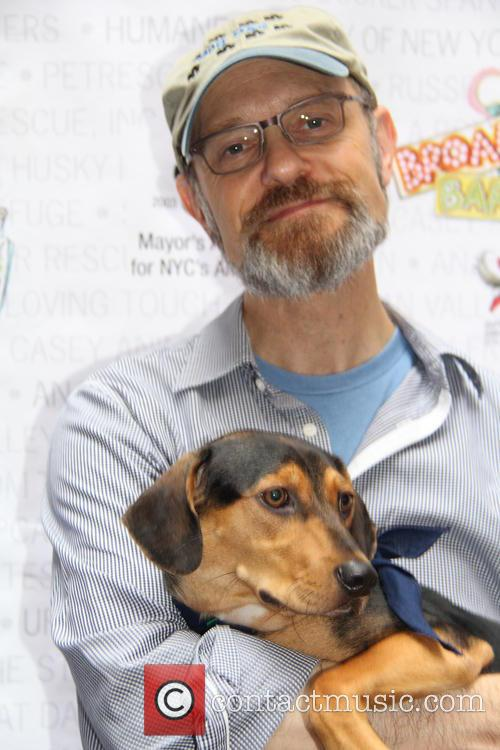 David Hyde Pierce 2