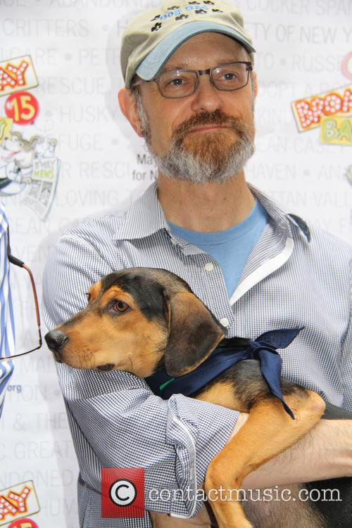 David Hyde Pierce 1
