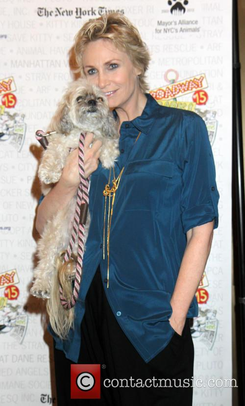 The 15th Annual Broadway Barks