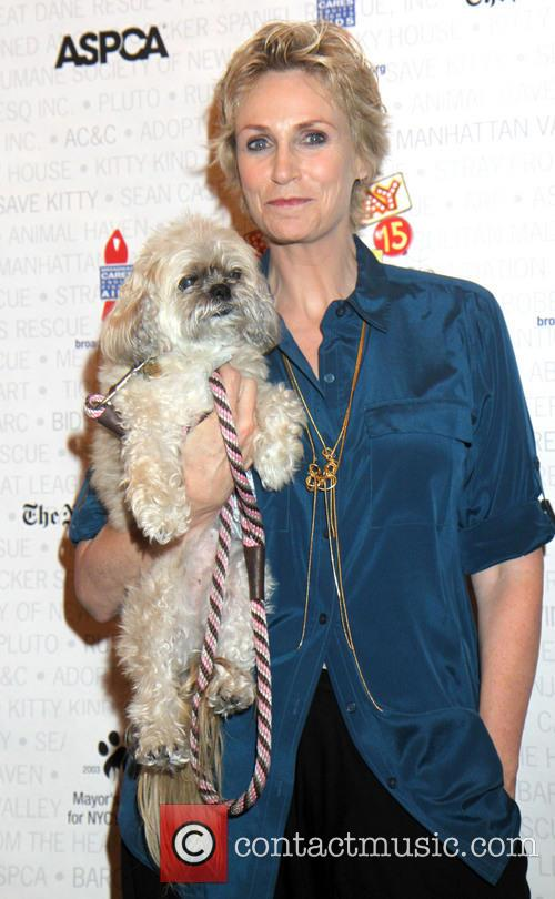 jane lynch the 15th annual broadway barks 3761308
