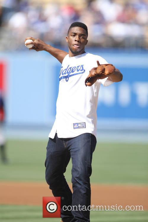 Chadwick Boseman 8