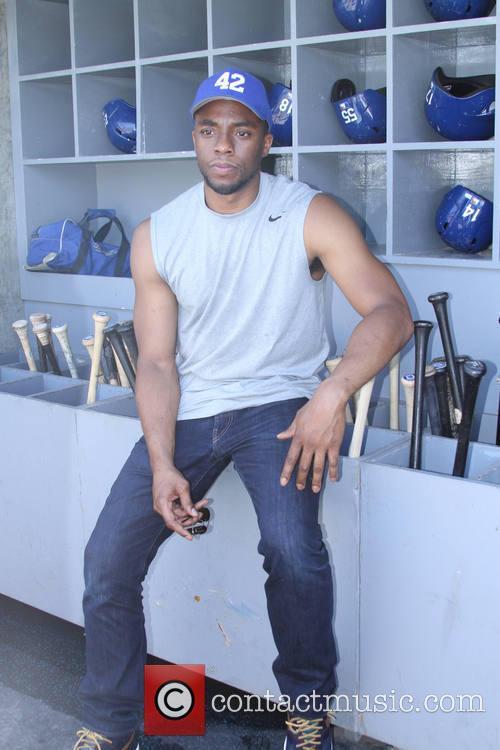 Chadwick Boseman 15