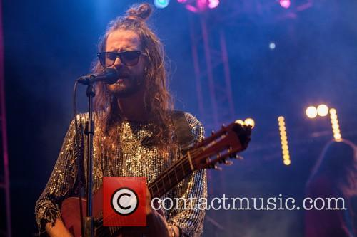 Crystal Fighters, Pantiero Festival and Cannes 3