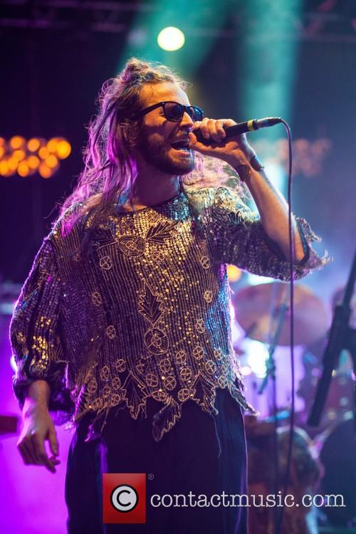 Crystal Fighters, Pantiero Festival and Cannes 4