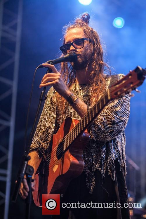Crystal Fighters, Pantiero Festival and Cannes 5