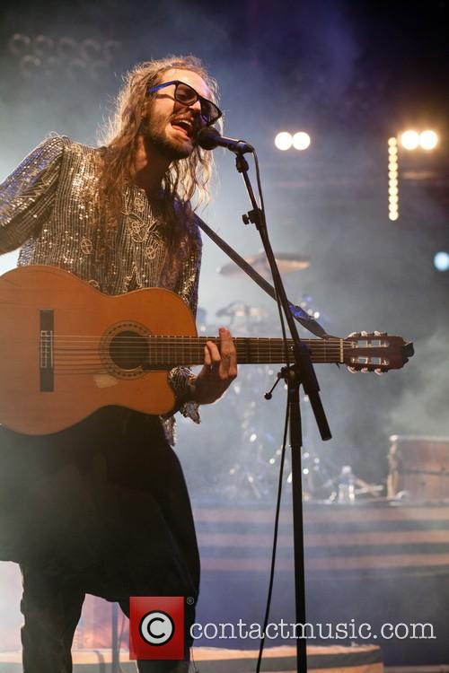Crystal Fighters, Pantiero Festival and Cannes 7