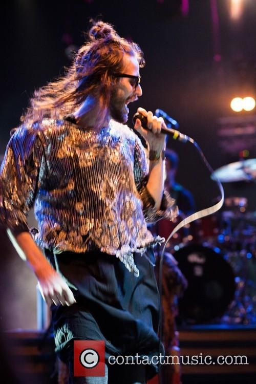 Crystal Fighters, Pantiero Festival and Cannes 9