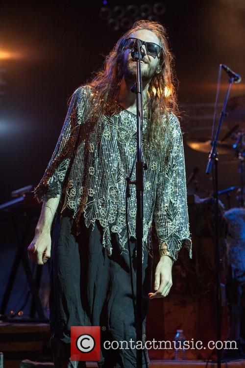 Crystal Fighters, Pantiero Festival and Cannes 11