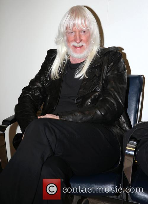 Edgar Winter 2